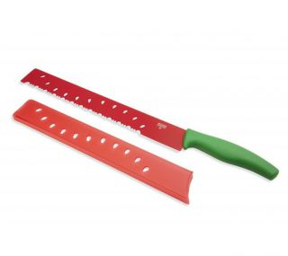 Kuhn Rikon Melon Knife Watermelon Slicing Knife New