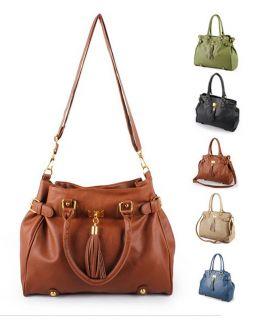 Womens Ladies Handbags Shoulder Bags Made in Korea New Popular