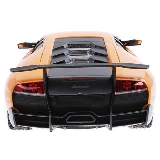 Rastar 1 14 Lamborghini Murcielago Car Model Remote Control Kids Toy