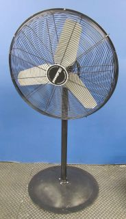 Lakewood 30 Heavy Duty Industrial Air Circulator Fan