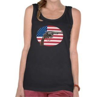 Pro Gun Womens Rights Till Death Do Us Part Shirts