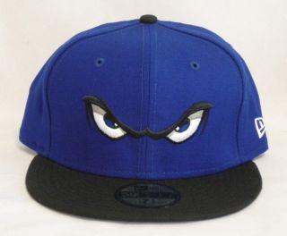 Lake Elsinore Storm New Era 5950 Blue Custom Hat 7 5 8