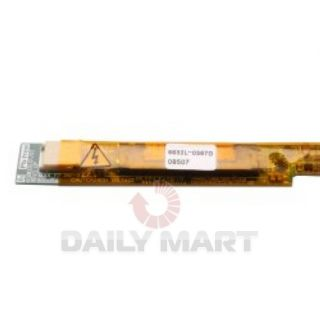 laptop lcd screen inverter dell inspiron e1705 17 it is replacement