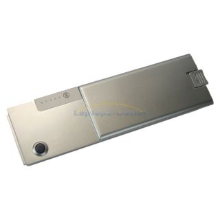 New 5200mah Laptop Battery for Dell Inspiron 8500 8600 Latitude D800