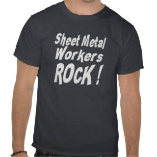 Sheet Metal Worker T Shirts, Sheet Metal Worker Gifts, Art, Posters