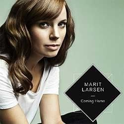 Larsen Marit Coming Home Single CD