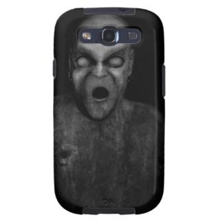 Demon Slayer Samsung Galaxy S3 Cover