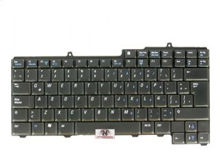 Dell Latitude D510 6000 Laptop Spanish Keyboard H5644