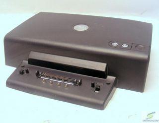 NEW DELL PD01X LAPTOP DOCKING STATION D400 D600 D800 *NIB