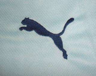 Lazio Puma Home Soccer Jersey Maglia Shirt 10 11 New