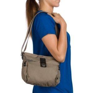Kipling New Leah Shoulder Crossbody Bag Purse Desert