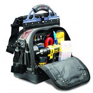 Veto Pro Pac TECH LC HVAC Service Tech Heavy Duty Tool Bag   5 Year