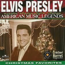 Elvis Presley Christmas Favorites American Music Legends 2004