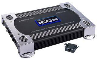 New Legacy LA1270BK 2700W Class D Mono Car Audio Amplifier Amp 2700