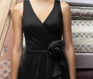 Lela Rose 145.Bridesmaid / Cocktail Dress.Black14