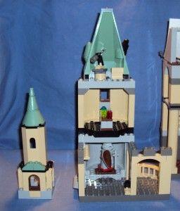 Lego 4709 Harry Potter Hogwarts Castle