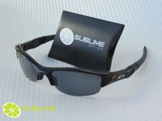 Jacket Black Charcoal Grey Replacement Lenses for Oakley Lens