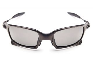 Slate Grey Replacement Lenses for Oakley x Squared Sunglasses