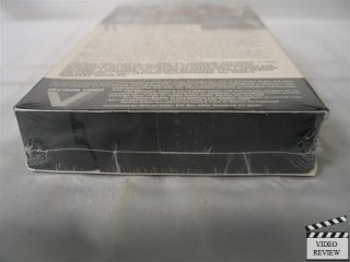 Lone Wolf McQuade VHS New Chuck Norris David Carradine