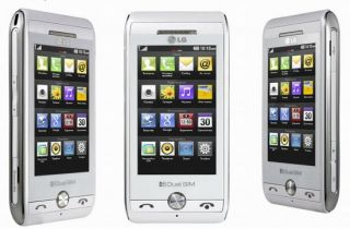 New LG GX500 Dual Sim Card Cell Phone Wi Fi 3MP GSM Quad Band Unlocked