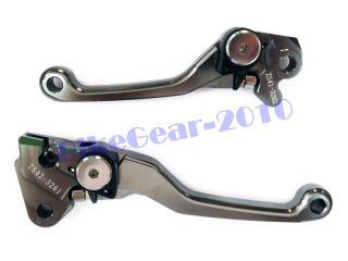Pivot CNC Clutch Brake Lever Yamaha Tricker DT230 Lanza TTR250 WR250
