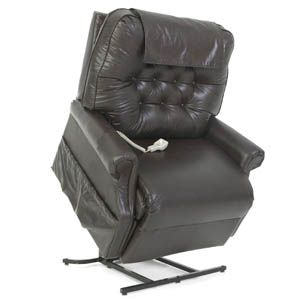 Pride Reclining Lift Chair LC 358XXL 2 Position
