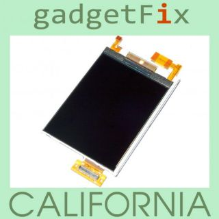 Double Side LG Octane VN530 LCD Display Screen Repair Part Replacement