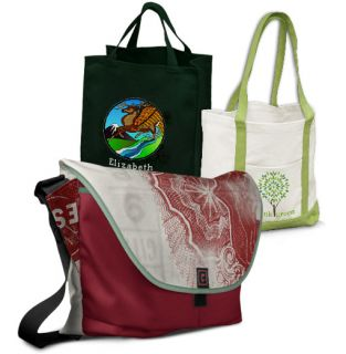 Bags, Personalized tote bags, canvas bags, Make a custom tote bag