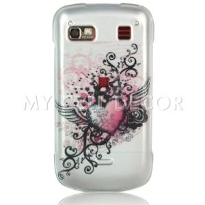 Cell Phone Cover Case for LG GR500 Xenon at T