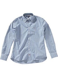 Tommy Hilfiger New York check shirt Navy