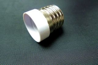Light Bulb Socket Changer E27 Screw to E17 Mini Edison Lamp Base