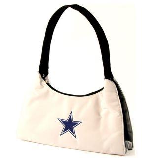 Cowboys Gray Hobo Handbag/ Purse Little Earth Productions F/S AVAIL