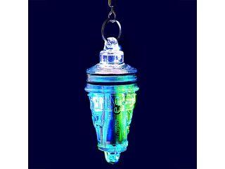 Lindgren Pitman Electralume Lights 3 Color White Blue Green Multi