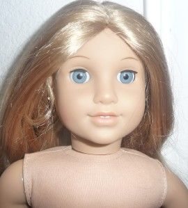 American Girl Doll Elizabeth Felicity Best Friend Retired with Meet