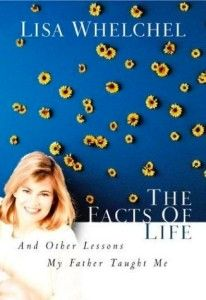 Signed Book Lisa Whelchel The Facts of Life and Other Lessons My