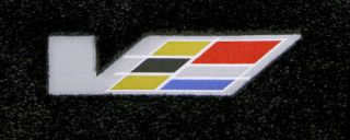 Lloyd Mas Cadillac cs V Velourex Fron Floor Mas 2009 2012