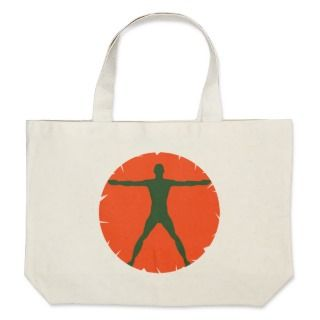 Body Madness Fitness CTC LIFE Tote Bag