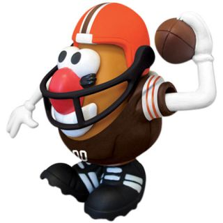 Cleveland Browns NFL Mr Potato Head