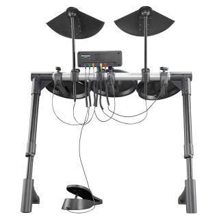 Logitech Guitar Hero Wireless Drum Controller Xbox 360