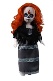 Living Dead Dolls S20 Savannah Doll Mezco