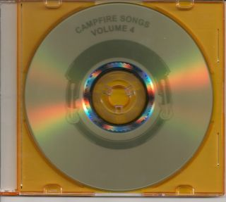 Campfire Songs for Guitar Volume 4 DVD Lessons Groovy