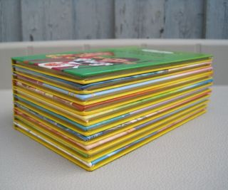 10 French Children Ladybird Books Mes Contes Preferes 2