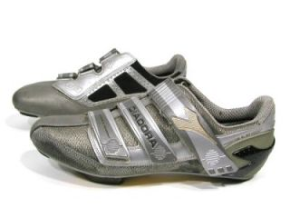 Alu I.C.S Road Competition Bike Cycling Shoes Mens EUR 44.5 LOOK