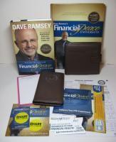 Dave Ramseys Financial Peace University Membership Kit