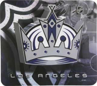 Los Angeles Kings Mouse Pad