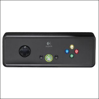 New Logitech Xbox 360 Wireless Drum Controller
