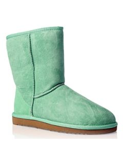 UGG Classic short boots Apple