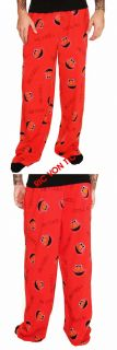 Sesame Street Elmo Tickle Me Pajama Lounge Pants Medium