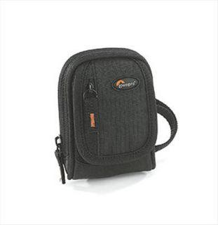 Lowepro Ridge 10 Compact Digital Camera Bag Pouch Case