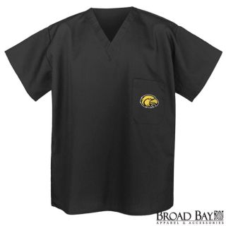 Southern Miss Scrub Shirts are perfect to wear alone or with our scrub